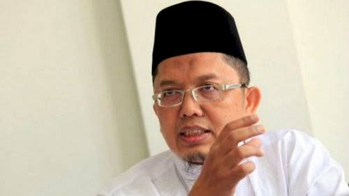 Gara-gara Sebut Kader Ansor Keturunan PKI, Alfian Tanjung Minta Maaf