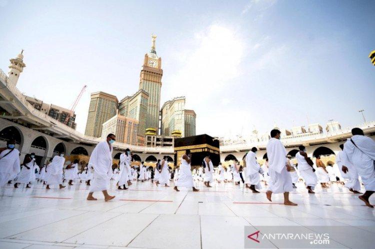 Arab Saudi Bakal Terbitkan Kembali Visa Turis awal 2021, Ahmed: Jika Keadaan Membaik