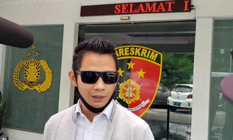 Pelapor Facebook Diduga Milik Advokat yang Unggah Ujaran bernada SARA Diperiksa Polisi