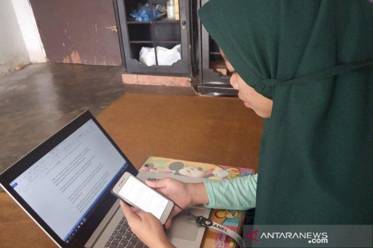 95.076 Siswa di Kota Jambi Terima Kuota Internet Gratis, Apakah Anda Termasuk?