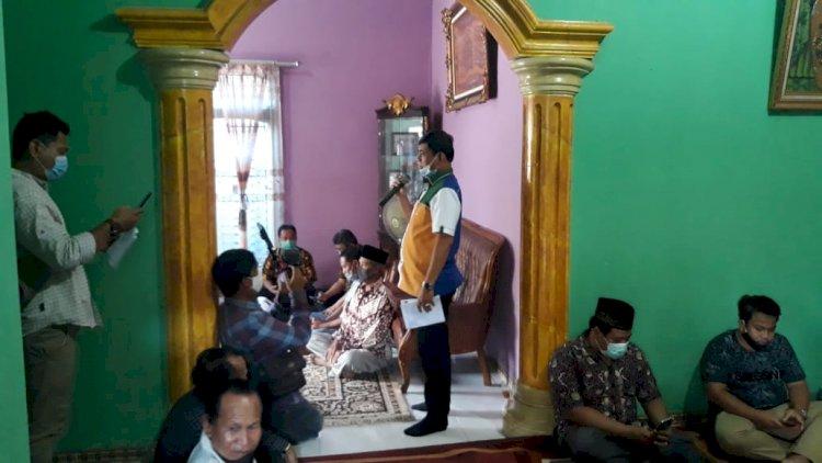 Masyrakat Pijoan Inginkan Fachrori- Syafril Menang di Pilgub Jambi