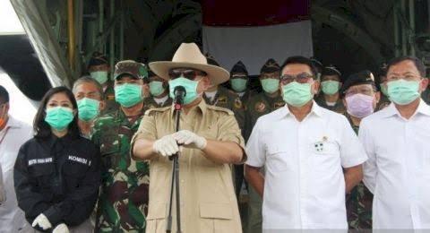 Meski Tuai Kritikan, Pentagon Siap Sambut Kedatangan Menhan Prabowo