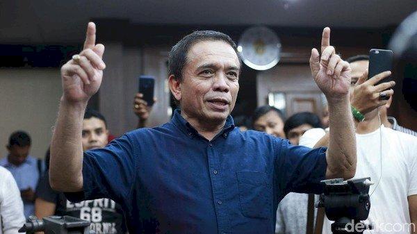 Jokowi Disebut Sudah Teken Pemecatan Irwandi Yusuf dari Jabatan Gubernur Aceh