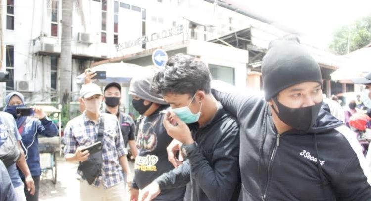 Kapolda Kalsel: Tujuh Pemuda Mabuk Menyusup di Aksi Demo Mahasiswa