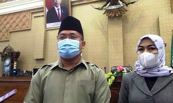 DPRD Kota Jambi Minta Pemkot Gratiskan Uji Swab, Tapi Khusus Pasien Ini