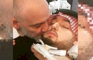 15 Tahun Koma, Pangeran Al-Waleed bin Khalid Al Saud Bisa Gerakkan Tangan