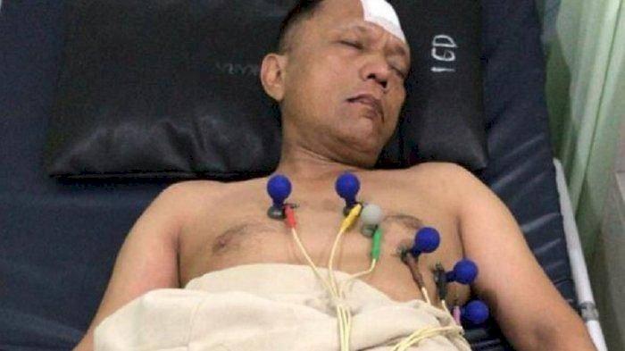 Ditembak Polisi! Begini Nasib Kompol Imam Zaidi, Mabes: Anggota Terlibat Harus Dihukum Mati