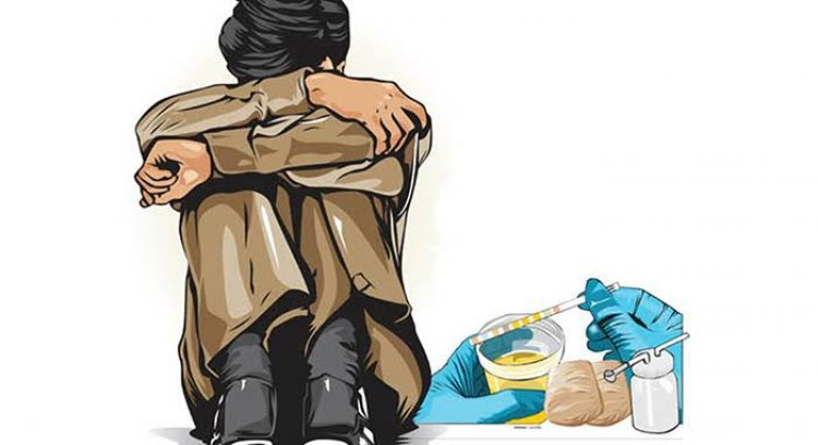 Terlibat Narkoba, Oknum ASN di Merangin Ini Ditangkap Polisi