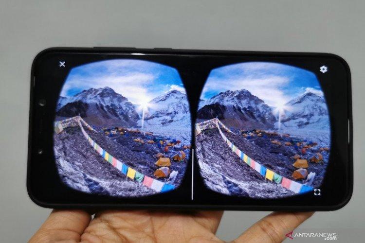 Google akan Tutup plikasi VR Expeditions