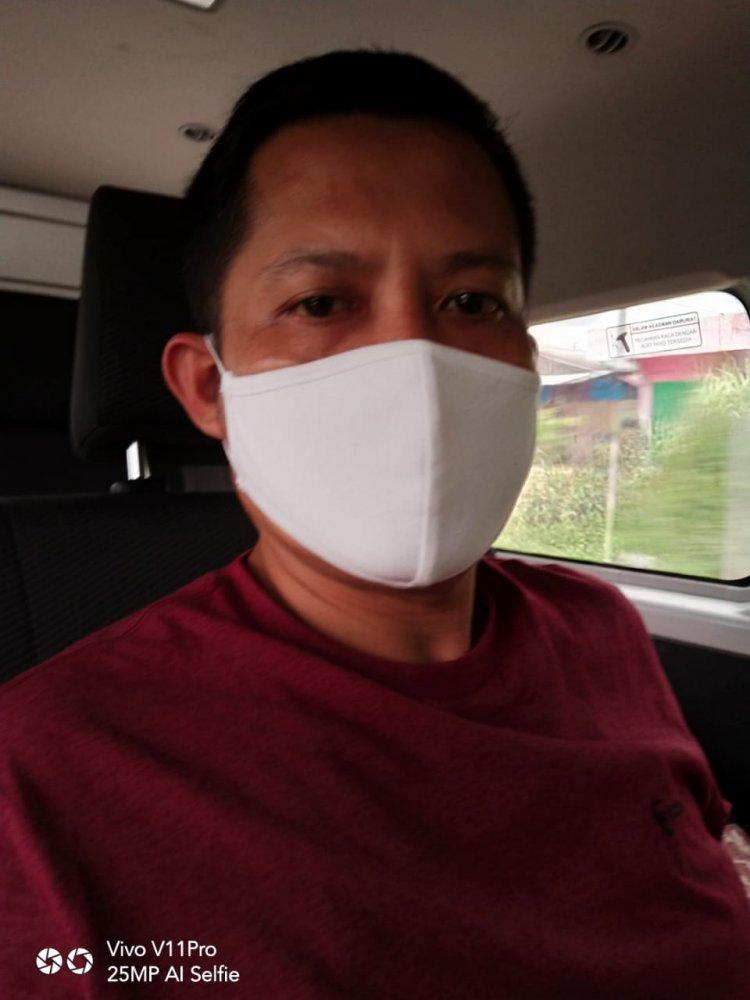 Nihil Pasien Positif, 4 Orang di Muarojambi Sembuh dari Corona Hari Ini
