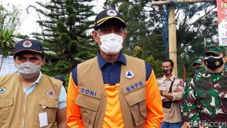 Duh! Massa Habib Rizieq Positif Covid-19: Tujuh di Petamburan, 50 Tebet, 20 di Bogor