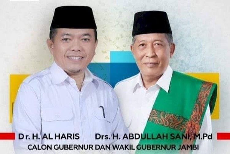 Al Haris: Ayo Bangkitkan Lagi Marwah Guru