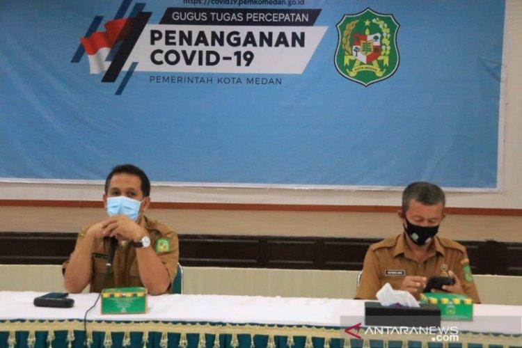 Warga OTG Tak Taat, Satgas COVID-19 Medan Sebut Aturan Isolasi Dilanggar