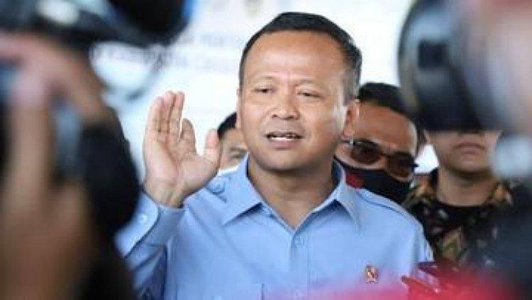 Selain Menteri KKP Edhy Prabowo, KPK Juga Amankan Orang Ini