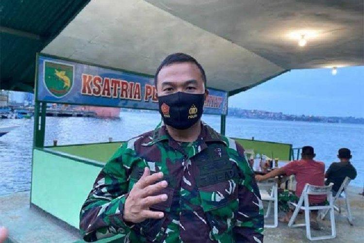 Prajurit TNI Hilang saat Patroli di Distrik Tembagapura