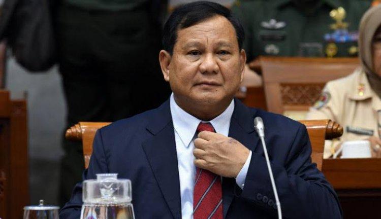 Edhy Prabowo Ditangkap KPK, Poyuono: Tamat Sudah Cita-cita Prabowo Subianto