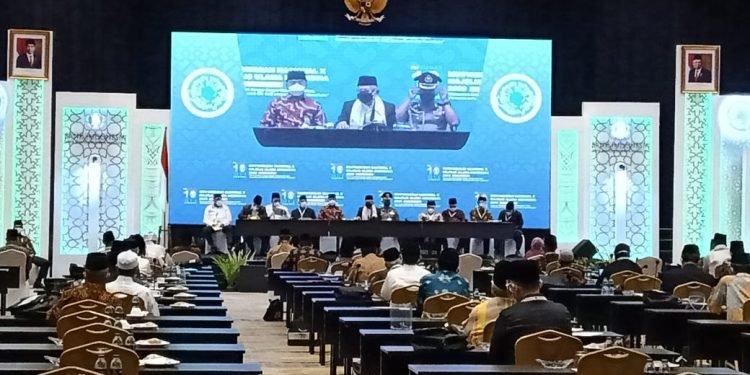 Din Syamsuddin Dkk Terdepak dari Kepengurusan MUI Baru
