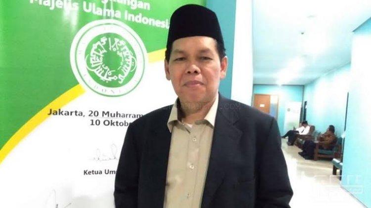 Ini Dia Biografi Amirsyah Tambunan, Mantan Ketua Pemuda Muhammadiyah yang Didapuk Jadi Sekjen MUI