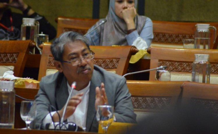 PKS Minta RUU HIP Tak Masuk dalam Prolegnas 2021