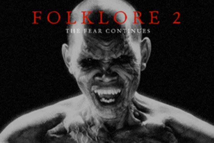 """Luar Biasa! Sutradara Indonesia Terlibat Serial Horor HBO """"Folklore"""" Musim 2"""