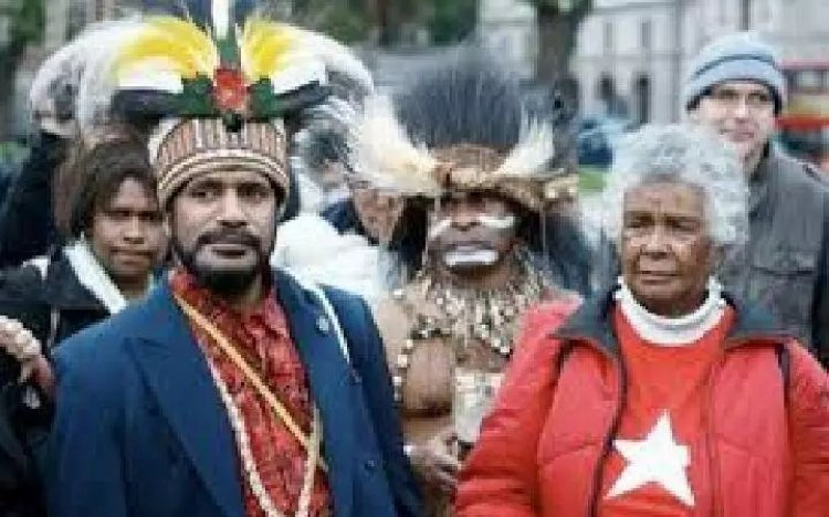 Bos ULMWP Deklarasi Papua Merdeka, Ketua MPR: Faktanya Tidak Semua Rakyat Dukung Benny