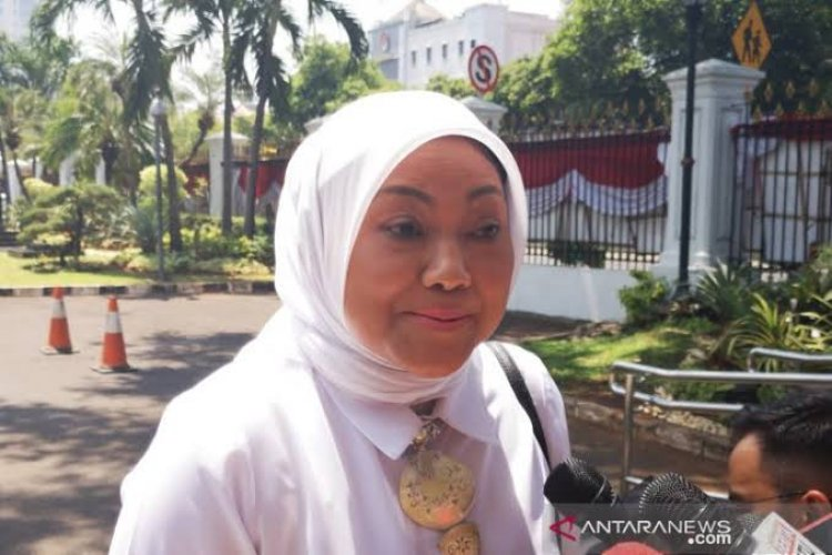 Netizen Doakan Menaker Ida Sembuh dari Covid-19, Biar BLT Cepat Cair