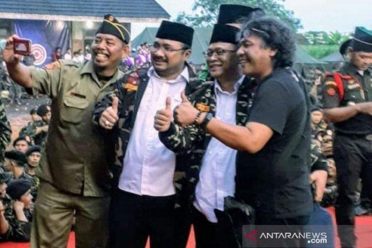 Hari Amal Bakti, Menag Yaqut Pejabat yang Berani Ucapkan Salam Kong Hu Chu di Indonesia