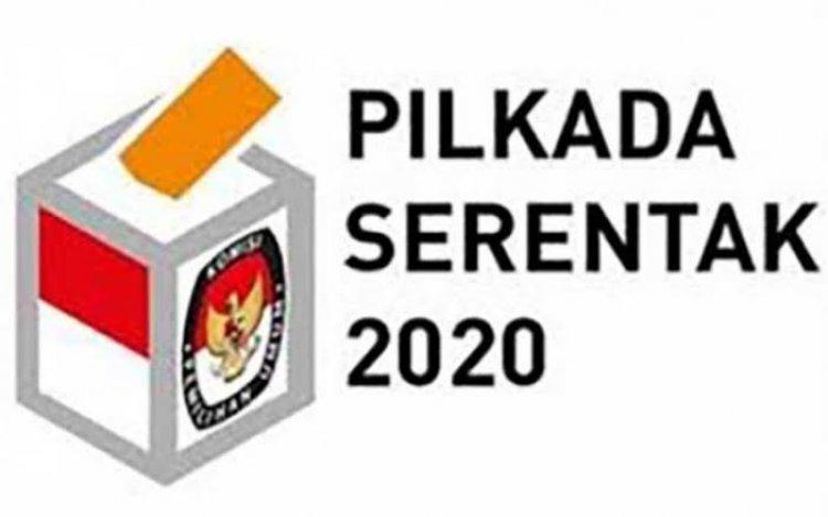 Belum Laksanakan Pleno Penetapan Paslon Terpilih, 4 KPU Kabupaten Tunggu Putusan MK