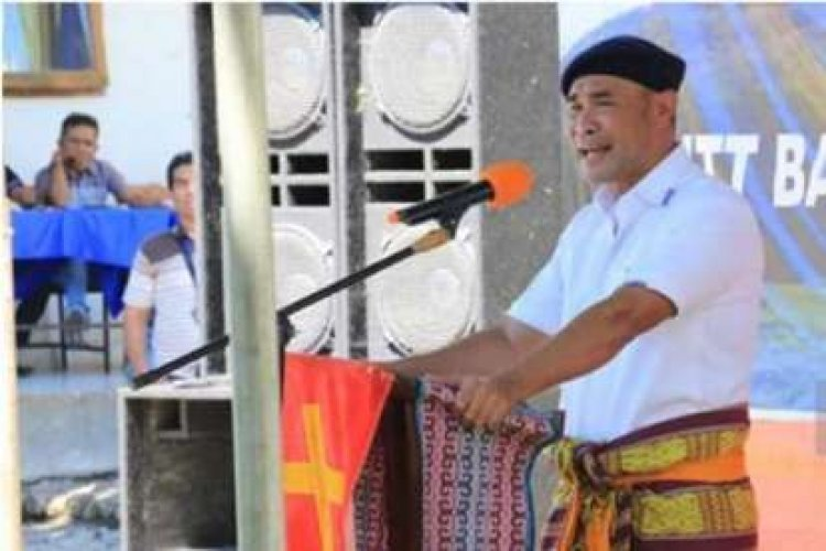 Terpapar Covid-19, Gubernur Viktor Laiskodat Dikarantina, Sekda NTT Sebut Ini....