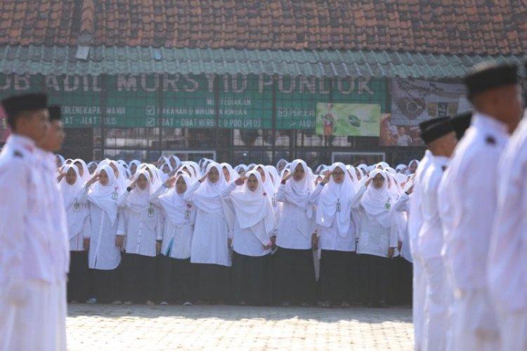 Para Santri di Seluruh Indonesia Diajak Promosikan Wisata Halal