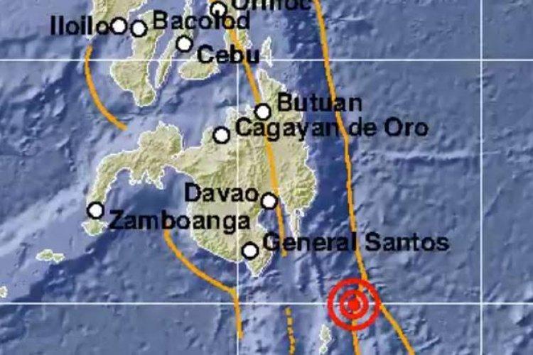 Gempa 7,1 Magnitudo di Sulut, Ini Dia Dampaknya di Talaud...