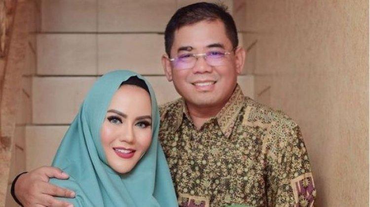 Nita Thalia Syok Saat Lihat Jenazah Mantan Suami: Ini Kayak Mimpi