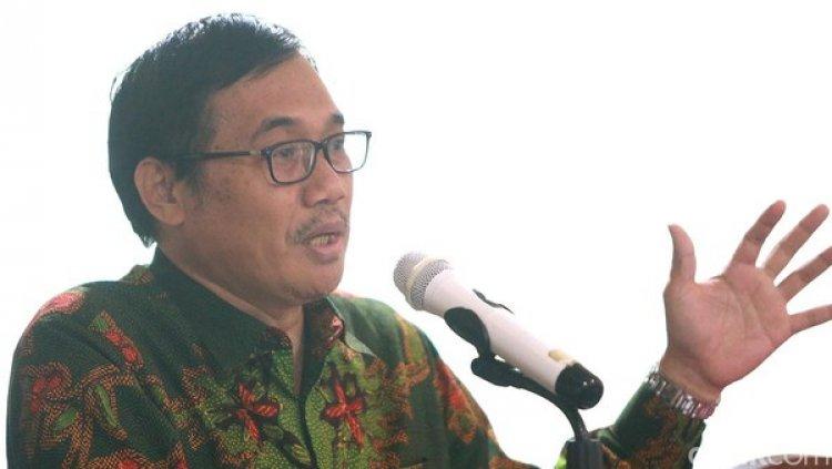 Viral Siswi Non Muslim di SMKN 2 Padang Diminta Pakai Jilbab, BPIP: Aturan Tidak Pancasilais, Harus Dicabut!