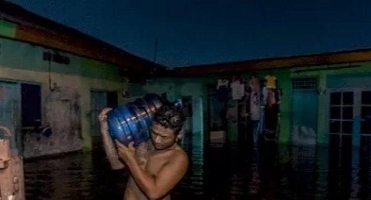 Jakarta Banjir Lagi, PAN: Jangan Cari Alasan...