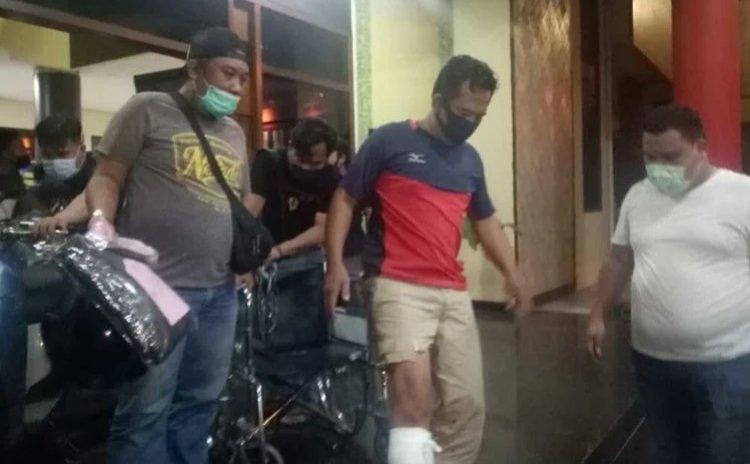 Gara-gara Aksi Penculikannya Viral, Pria di Palembang Ini Panik dan Takut ke Polisi