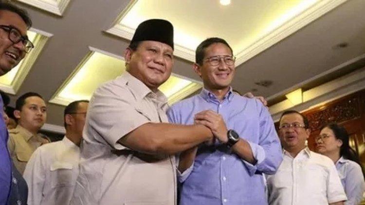 Survei Tertinggi, Gerindra Klaim Prabowo Memiliki Tempat Spesial di Hati Rakyat