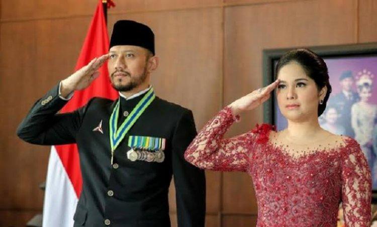 Kubu Moeldoko Bikin Heboh Lagi, Gugat AD/ART dan Minta Ganti Rugi Rp100 Miliar
