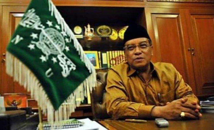 Meradang Soal Pemikiran Said Aqil, Imam Besar Masjid New York: Dalami Akidah Jadi Penyebab Radikalisme?