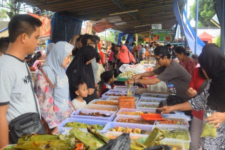 Ramadhan di Tanjab Barat, Koperindag Pastikan Tidak Ada Pasar Bedug dan Obral