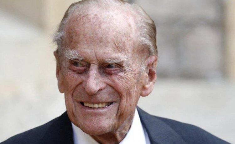 Pangeran Philip Meninggal Dunia di Usia 99 Tahun, Ini Penyebabnya....