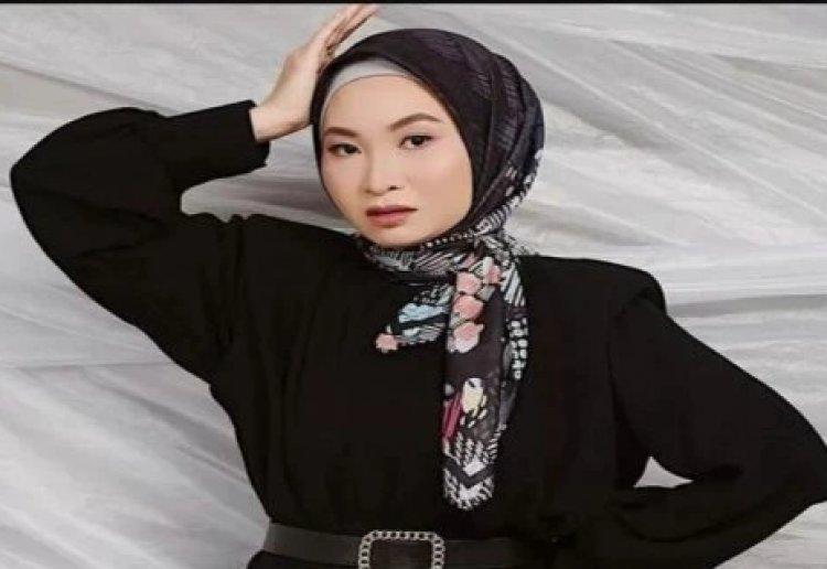 Hartini Chairudin Owner Radwah Meninggal Dunia Usia 31 Tahun, Istri Pasha Ungu....
