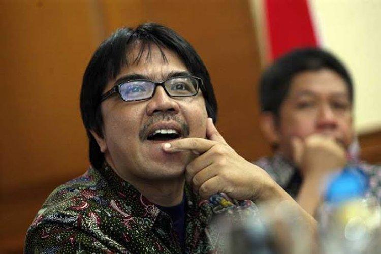 Ade Armando Sibuk Kritik Atta-Aurel hingga Raffi Ahmad Pamer Kemewahan, Netizen: Iri, Bilang Boss...