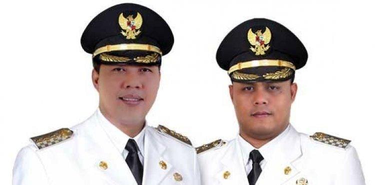 Bupati dan Wakil Bupati Tanjab Timur Dilantik Besok, Awak Media Tidak Boleh Masuk