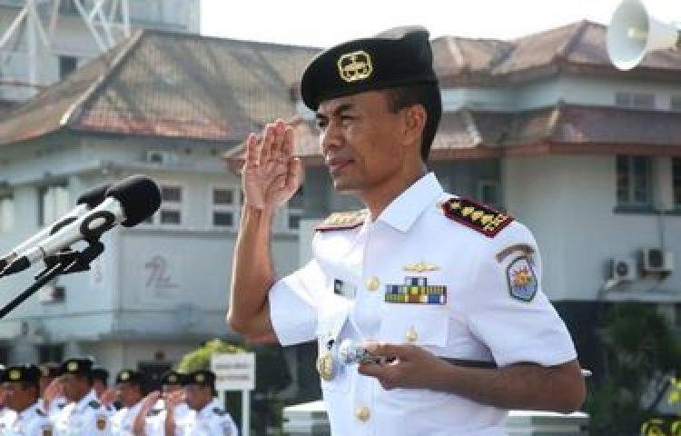 Nasib Kolonel Iwa Kartiwa, Mantan Komandan KRI Nanggala-402 Kurus Kering....