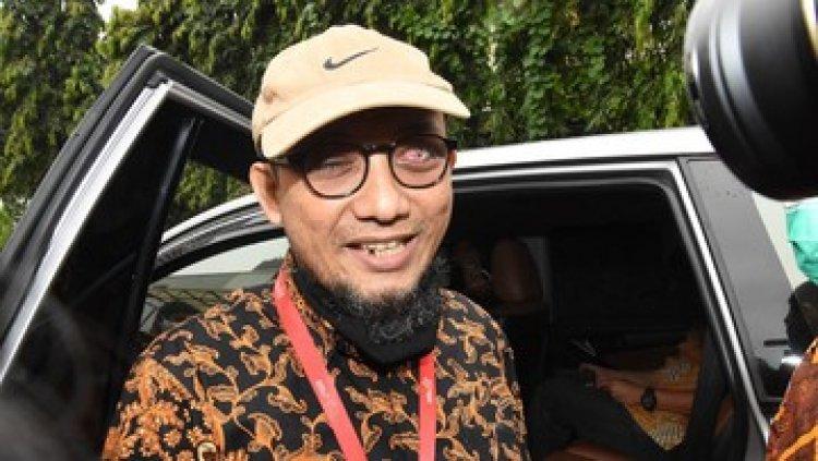 Novel Baswedan Dikabarkan Tak Lolos Tes ASN, Begini Pengakuannya...