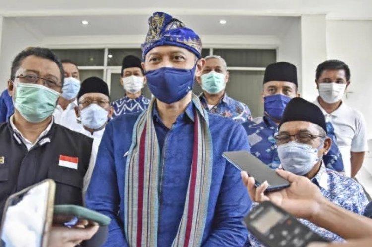 Sebut Kebebasan Sipil Menurun Era Jokowi, Pengamat: AHY Ingin Meledek Presiden Namun Tak Sadar Kena Pula SBY