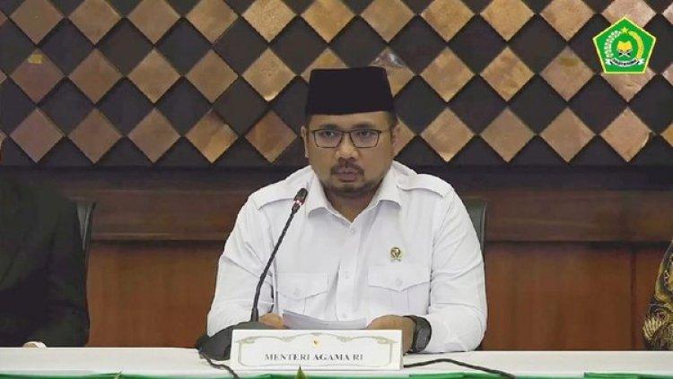 Duh! Indonesia Resmi Tak Berangkatkan Haji 2021