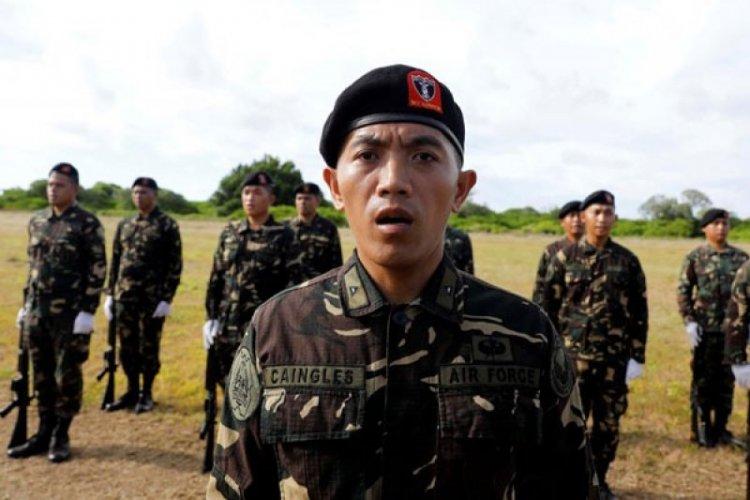 Manila-Beijing Bisa Memanas, Panglima militer Filipina Kunjungi Pulau di Perairan Sengketa