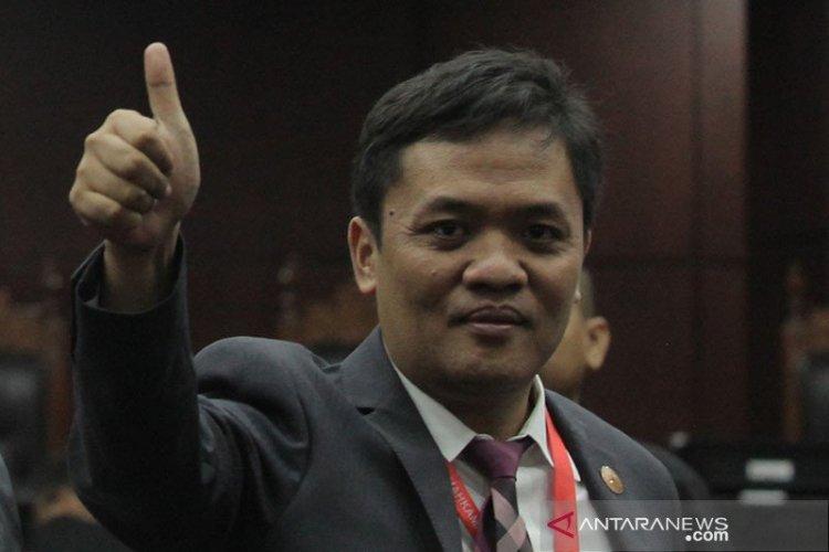 Minta Pasal Ini jadi Ranah Perdata, Anggota DPR: Saya Dari Dulu Paling Benci Pasal Penghinaan Presiden....