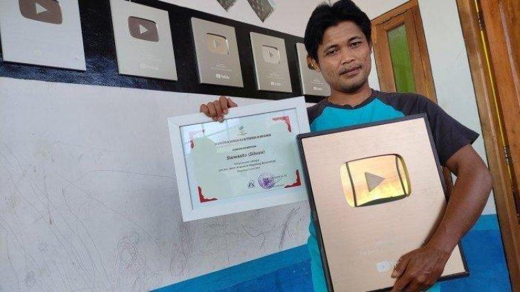 Kisah Pemuda Desa Jadi YouTuber Penghasilan Rp150 Juta Perbulan, Sempat Dituduh Jalani Pesugihan